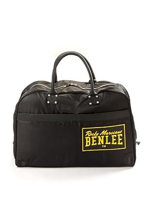 Benlee Bolsa Sports Holdall Gymbag (Negro)