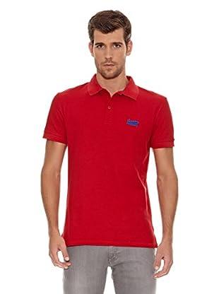 Versace Jeans Polo Durando (Rojo)