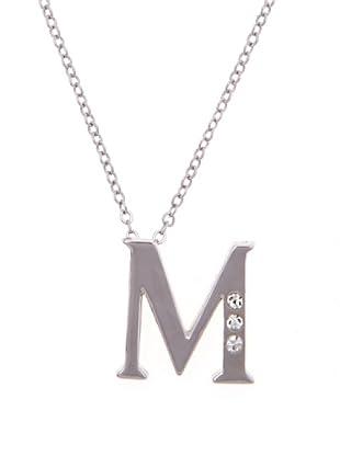 MUSAVENTURA Collar  Alphabet