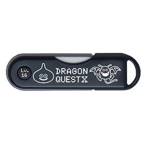 ドラゴンクエストX USBメモリー16GB (ドラゴンクエストX ゲーム内アイテムのドラキーTシャツ同梱)