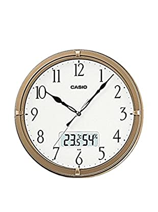 CASIO Reloj De Pared Ic-02-9D