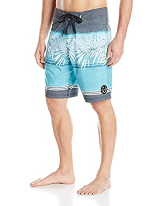 Maui & Sons Men's Tropical Trip Boardshort