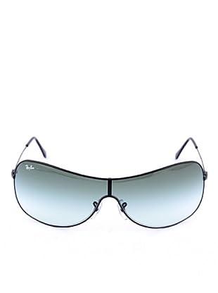Ray-Ban Sonnenbrille Metallic RB 3211, 002/8E  schwarz