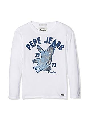 Pepe Jeans London Camiseta Manga Larga Teller