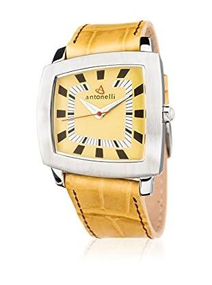 Antonelli Reloj con movimiento Miyota Man 90-0017  40 mm