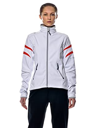 Sportful Chaqueta Crosscountry Cortina Soft (Blanco)