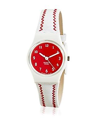 Swatch Reloj de cuarzo Punto Croce LW128  25 mm