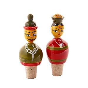 Uru Products Wine Stopper