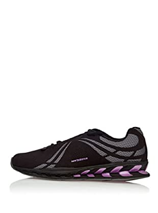 New Balance Zapatillas Performance Cs Walking Ww1100 (Negro / Púrpura)