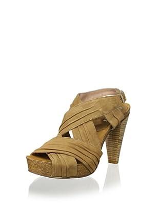 Cordani Women's Russell Sandal (Beige)
