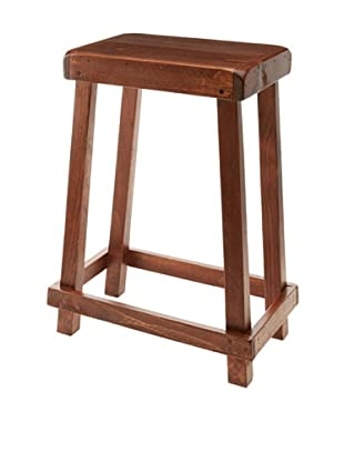 2 Day Designs Chef's Stool (Pine)