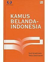 Kamus Belanda-Indonesia