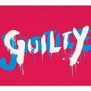 ☆CD/GLAY/GUILTY (DVD付)