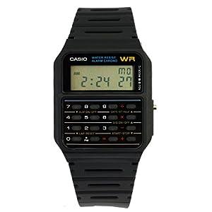 Casio Unisex Watch -  CA53W1CR