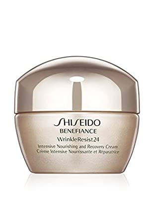 Shiseido Crema Viso Benefiance Wrinkle Resist 24 50 ml