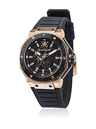 THOMAS EARNSHAW Uhr Invicible schwarz 47  mm