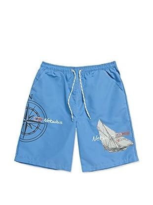 Nebulus Shorts da Bagno Bade