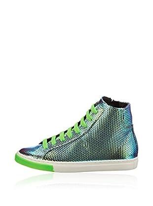 P1 Hightop Sneaker