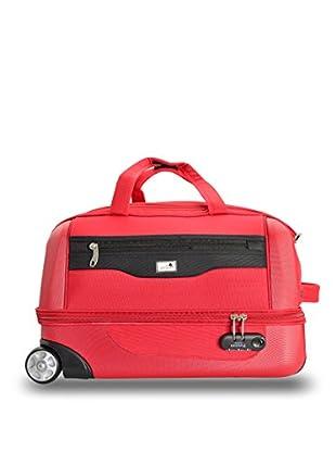 Potiron Trolley Tasche Cokpit rot  35  cm