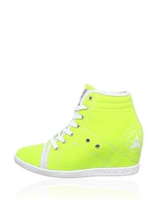 Replay Mädchen Sneaker Regent (Gelb)