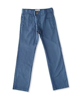New Caro Pantalón Clorinde Niña (Azul Oscuro)