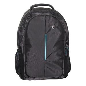 HP Entry Level Backpack (Black)
