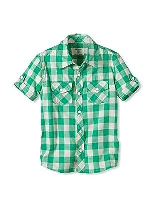LTB Jeans Hemd Greenboy (grün)