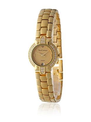Yves Camani Reloj Carat 23 Diadem Oro