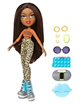 Bratz Hello My Name Is Doll- Sasha