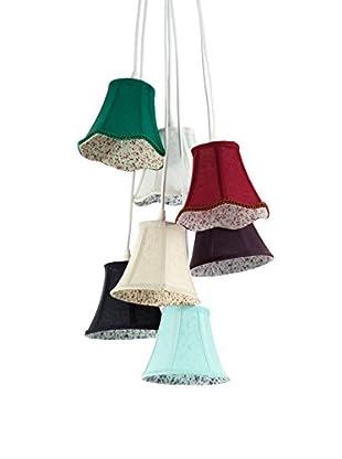 Tomasucci Lámpara De Suspensión Bells