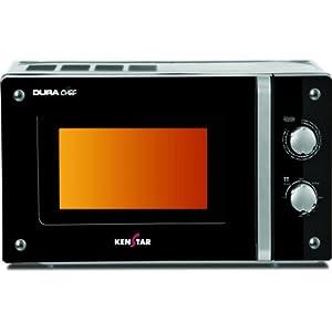 Kenstar KM20SBBN Solo Microwave Oven-Black