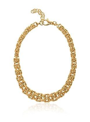 ETRUSCA Halskette 52.07 cm goldfarben