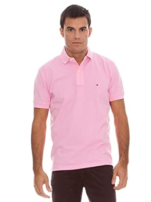Tommy Hilfiger Polo (Rosa)