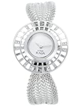 Titan Raga Analog Mother of Pearl Dial Women's Watch - NE9931SM01J