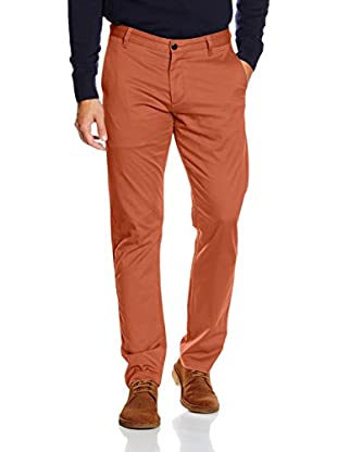Dockers Hose Washd Khaki Slim Tapered Copper Sunset T