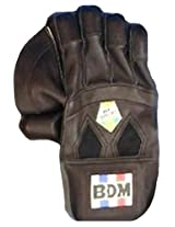 BDM Aero Dynamic Wicket Keeping Glove