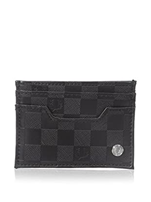 Fred Perry Tarjetero Fp Checkerboard Cardholder