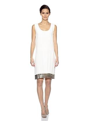 Ella Luna Vestido Calestra (Blanco)