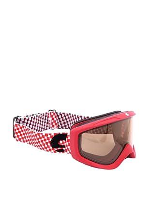 CARRERA SPORT Máscara de Esquí M00370 ECLIPSE Rojo