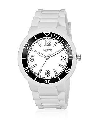 Watx Reloj de cuarzo RWA1301B 45 mm