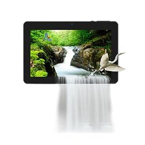 Swipe 3D Life Plus Tablet-Black
