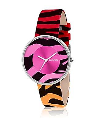 Lambretta Reloj con movimiento Miyota Woman 2109 37 mm