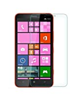 RKA Tempered Glass 0.3 MM Explosion Proof Screen Protector for Nokia Lumia 1320