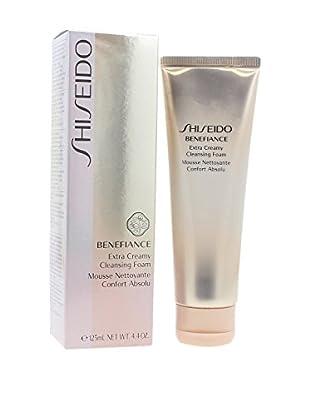 Shiseido Reinigungsmousse Benefiance 125.0 ml, Preis/100 ml: 30.39 EUR