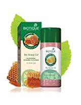 Biotique Honey Gel 120 ml