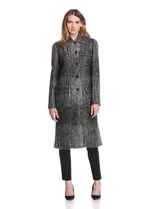 Jil Sander Women's Munich Coat (Multi)