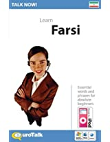 Learn Farsi (Talk Now!)
