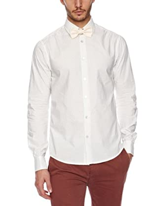 Scotch & Soda Camisa John (Crudo)