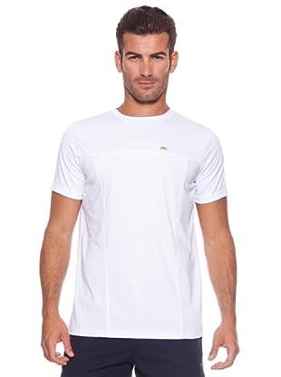 Ellesse Camiseta Break (Blanco)