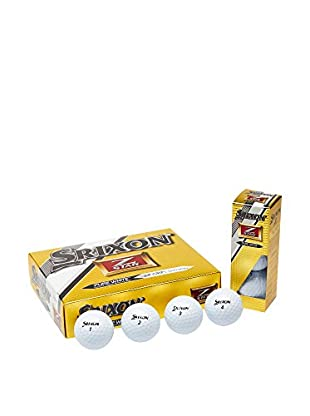Srixon Golfball x12 Z-Star